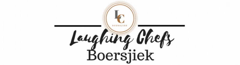 Laughing Chefs Boersjiek