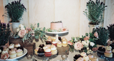 16 Fun Wedding Food Ideas From Real Weddings